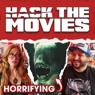 House on Haunted Hill is Horrifying! - Talking About Tapes (#86)