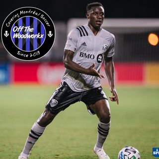 Off The Woodworkx Post-Game Show MLS Is Back, July 22nd, 2020 with Thierry Henry, Victor Wanyama and Clement Diop