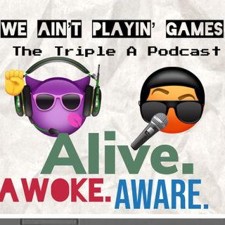 The Triple A Podcast