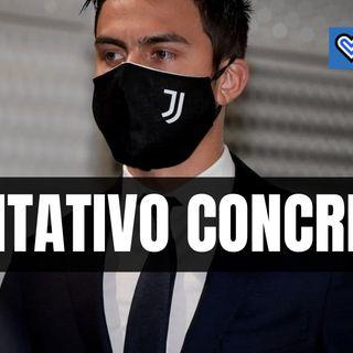 Calciomercato Inter, tentativo concreto per Dybala: i dettagli