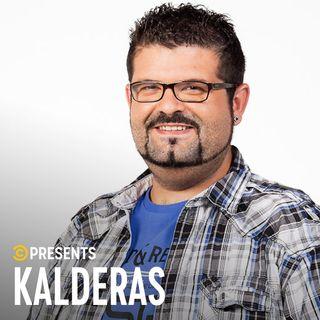 Kalderas - Estamos cambiando