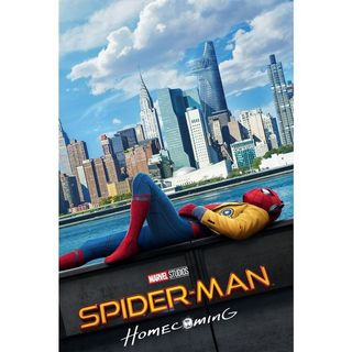 Especial MCU - Spiderman HomeComing