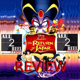 The Return of Jafar (1994)- Direct From Hell