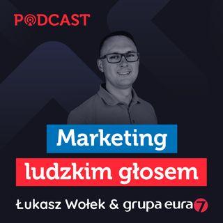 MLG: Agile Marketing - marketing napędzany sprintami (Gość: Piotr Golczyk)