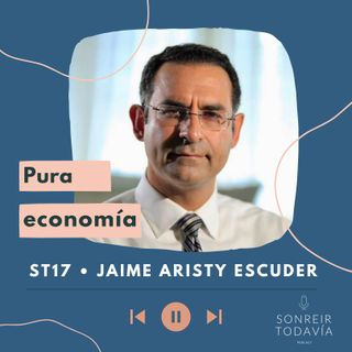 ST17 • Pura economía: Jaime Aristy Escuder