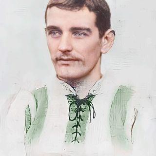 Volume 2: Willie Orr Part 4, 1906/07