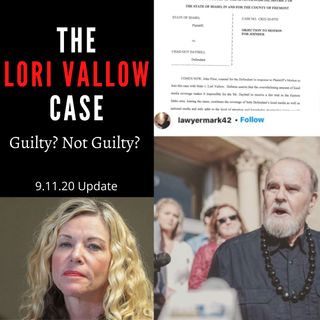 Lori Vallow: Guilty? Not Guilty? News From the Week