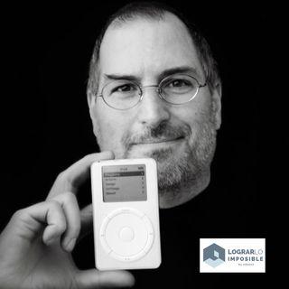 Los locos que creen cambiar el mundo Steve Jobs 8D by eduosz