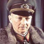 BlitzoCast 025 - Generales alemanes caídos en combate en la II Guerra Mundial. 2ª Parte