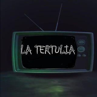 La Tertulia Ep. 4- Cosas de Halloween y más...