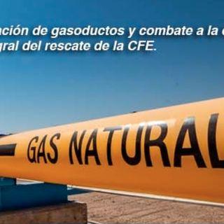 333 Renegociación de contratos leoninos energéticos: AMLO