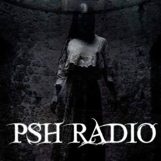 PSH Radio - Kenny Attison - Lights Paranormal