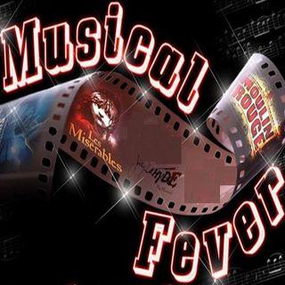22/k13 Musical Fever