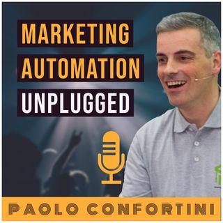 Marketing Automation Unplugged