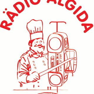 "St.2 Radio Algida_Ep4 ""Guerra e Pace"""