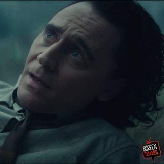 RecensiAMO - Loki 1x04