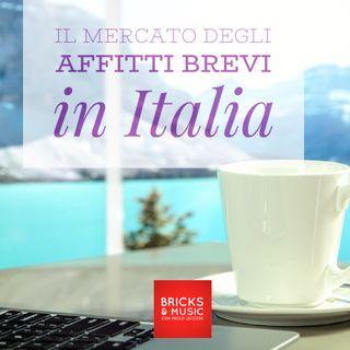 BM - Puntata n. 54 - Il mercato degli affitti brevi in Italia