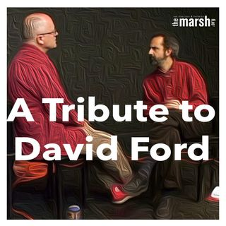 A Tribute to David Ford - 2007