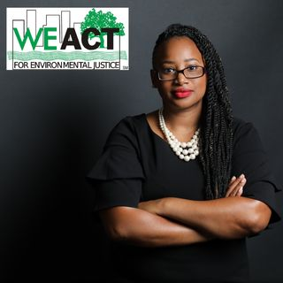 WE ACT for Environmental Justice with Kerene Tayloe