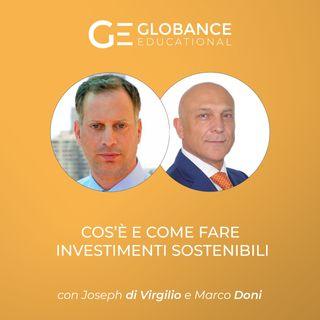 Ep.2 - ESG: Cos'è e come fare INVESTIMENTI SOSTENIBILI