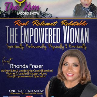 EMPOWERMENT - HOW TO BE PHYSICALLY, SPIRITUALLY, MENTALLY, AND PROFESSIONALLY EMPOWERED