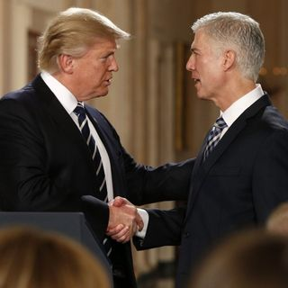 Supreme Court Nominee Hearings Continue