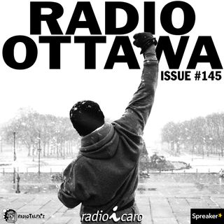 Radio Ottawa 2018-07-06