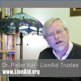 Youth Radio - Dr Pieter Kat STOP trophy hunting