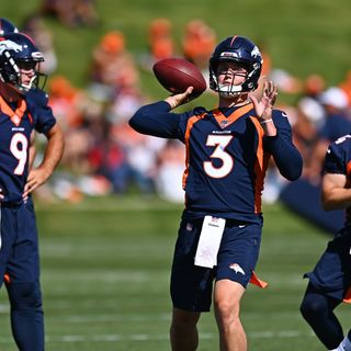 HU #297: Broncos Camp | What we've learned through the first four practices