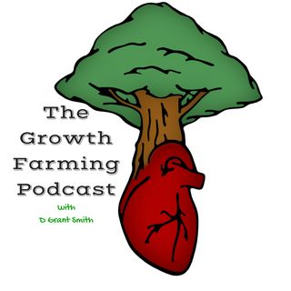 GrowthFarmingPodcast-EP1 Intro To Growth Farming & Power Of Awareness