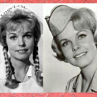 Cynthia Pepper, TV Star and also lead in Kissin Cousins with Elvis