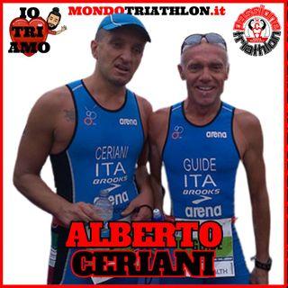 Passione Triathlon n° 130 🏊🚴🏃💗 Alberto Ceriani
