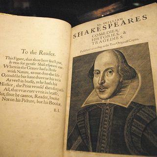 Re Claudio da Amleto W. SHAKESPEARE Monologo della poetessa Teresa Averta