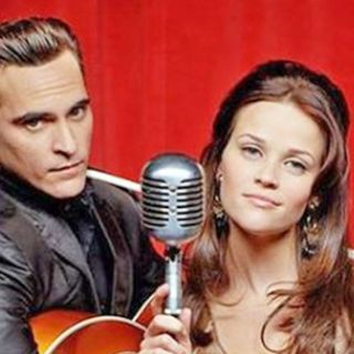Walk The Line Trailer