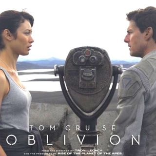 "Weekly Online Movie Gathering - Movie ""Oblivion"" with David Hoffmeister"