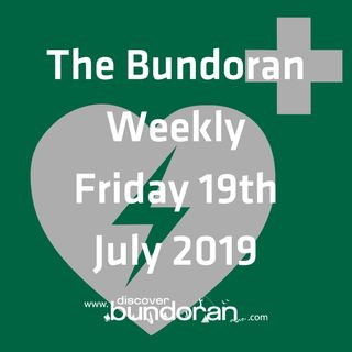 053 - The Bundoran Weekly - july 19th 2019