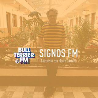 SignosFM #663 con Mauro Conforti
