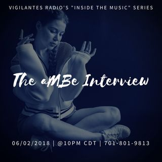 The AMBE Interview.