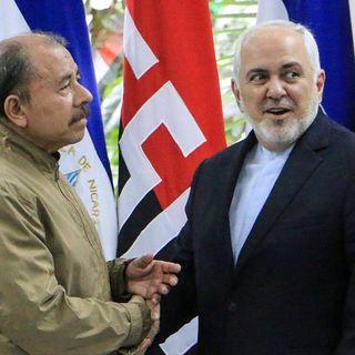 Alianza entre Irán y Daniel Ortega «ponen a Nicaragua en una situación muy delicada»