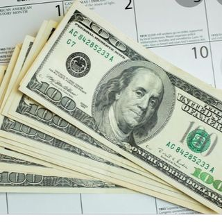 What to do with stimulus money