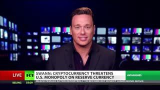 Ben Swann ON Trump Administration WRONG, Cryptocurrency NOT National Security Risk