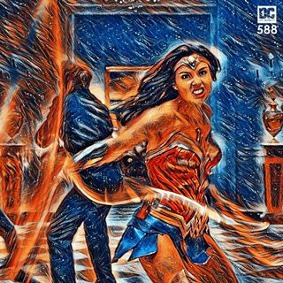 Wonder Woman 1984 Moves to August