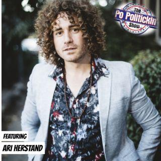 Episode 396 - Ari Herstand @ariherstand
