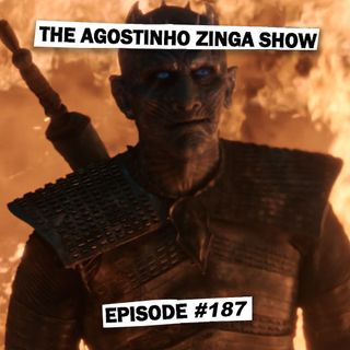 "#187 - ""Night King"""