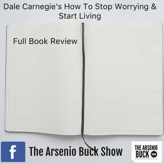 Dale Carnegie's Final Book Review: 'How To Stop Worrying & Start Living'