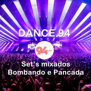 #025 PANCADA 94 DIA 27-06