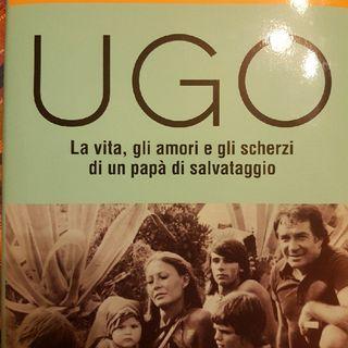 Ricky,Gianmarco,Thomas e Maria Sole Tognazzi: Ugo- Il Cinema Che Non C'è Più