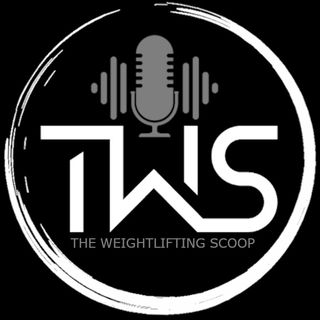 The Weightlifting Scoop