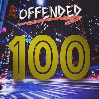 Offended: EPISODE 100! - Top 30 Songs of the 90's with JUST JUMP!