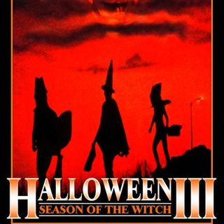 On Trial: Halloween 3: Season of the Witch Review